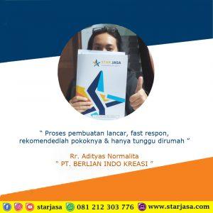 PT. Berlian Indo Kreasi