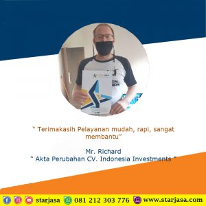 CV. Indonesia Investments